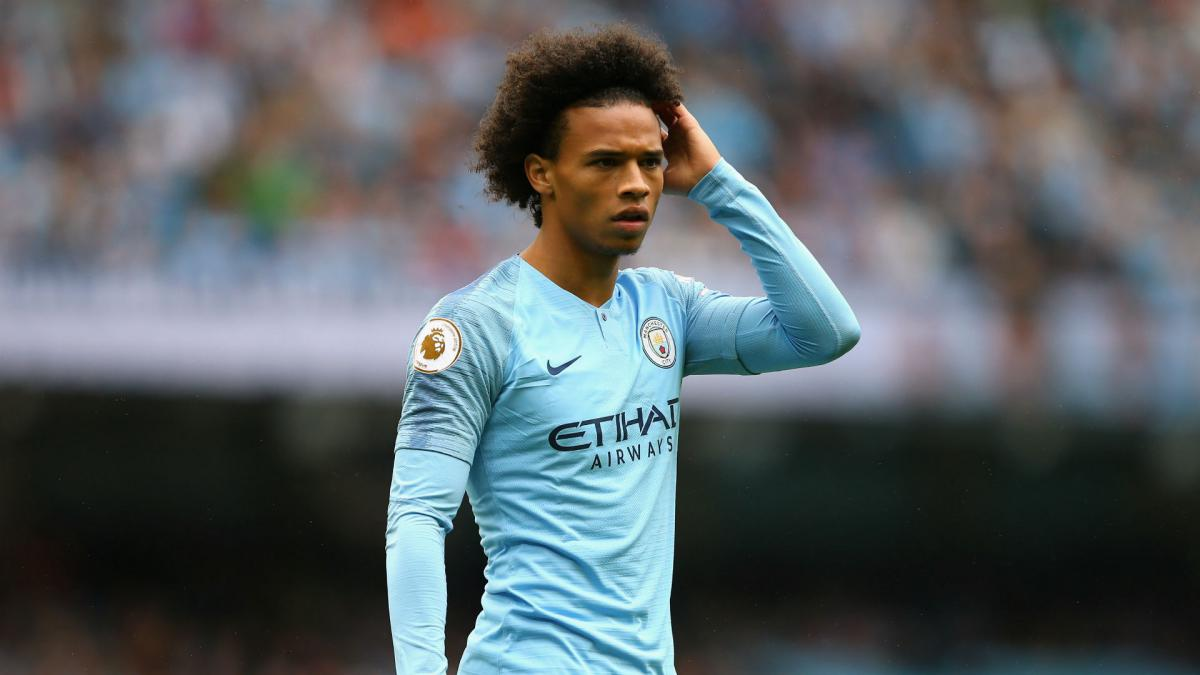 Guardiola calls for response from Sane