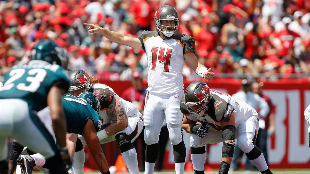 NFL: redzone, scores, injuries and action from week 2