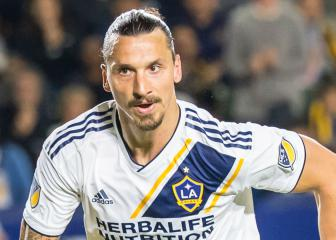 'You're really, really old': Beckham congratulates Ibrahimovic's 500