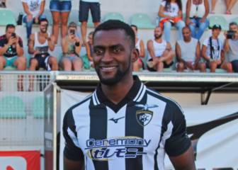Rise and fall of Jackson Martinez as he signs for Portimonense