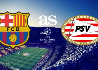 Barcelona vs PSV: How and where to watch