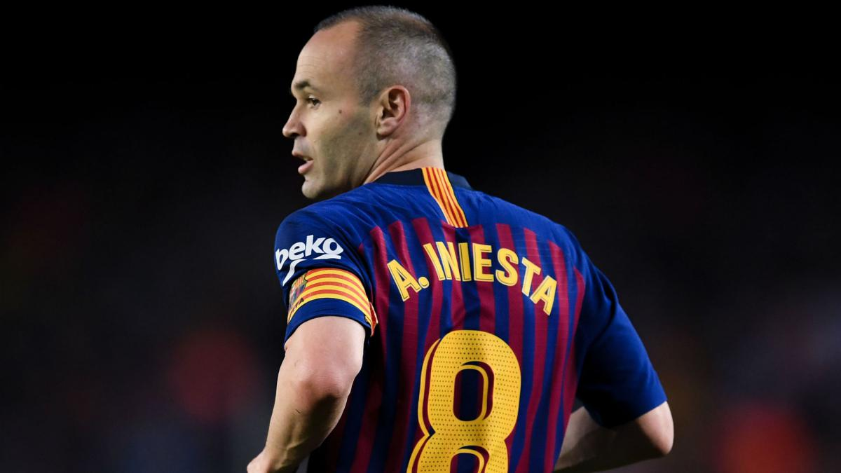 Coutinho: I have to improve a lot to earn Iniesta comparisons