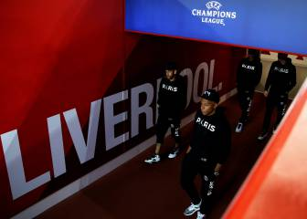 Liverpool vs PSG: How and where to watch