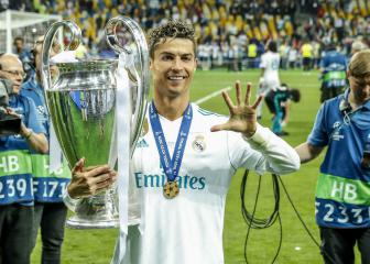 Madrid cannot live on Ronaldo's glories, warns Ramos