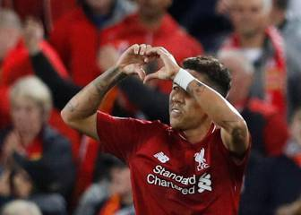 Liverpool leave it late to take their deserved victory