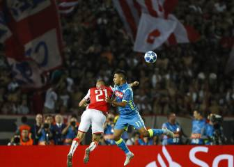 Red Star Belgrade end 26-year Champions League hiatus