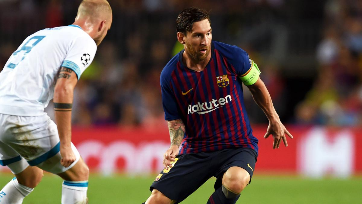 Kovac: Madrid strong without Ronaldo, Messi is the best