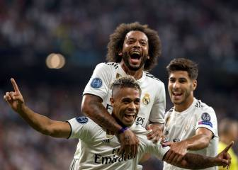 Holders Real Madrid begin with dominant win over Roma