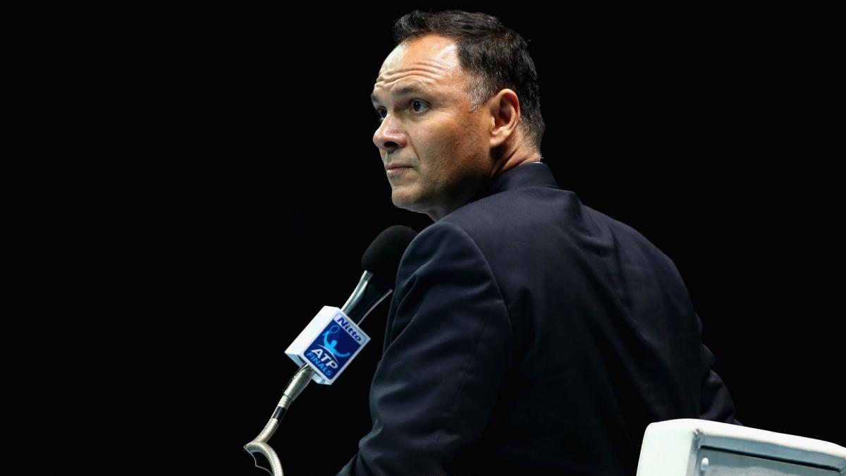 ATP suspends umpire Lahyani over Kyrgios \'pep talk\' at US Open