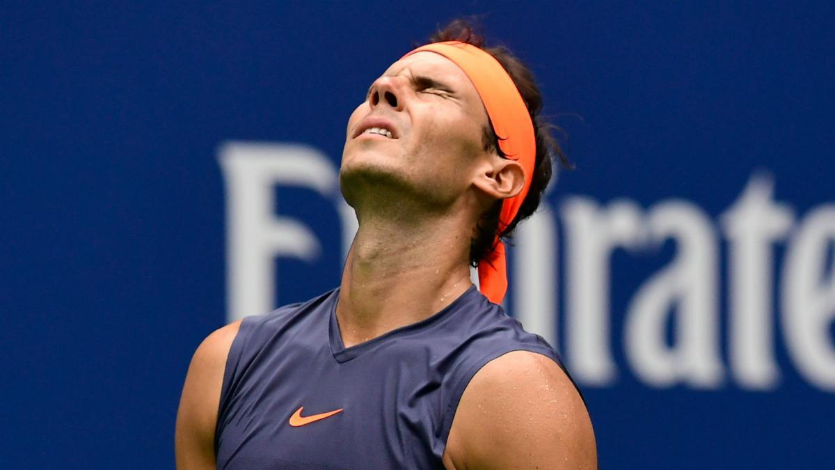 Nadal pulls out of China Open & Shanghai Masters with knee injury