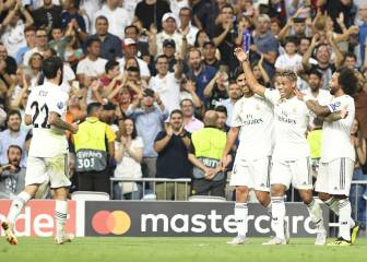 Real Madrid round-up: Modric, Manolas, Mariano, money...