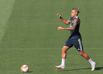 Real Madrid round-up: Mariano, Rodrygo, Figo, Champions League
