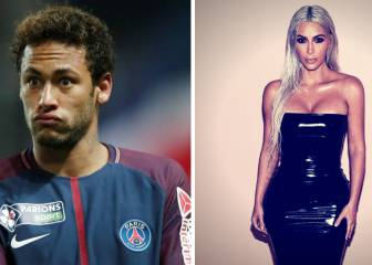 Neymar is the Kim Kardashian of football, claims Barton