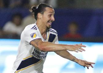 500th goal was crucial to my new book - Ibrahimovic