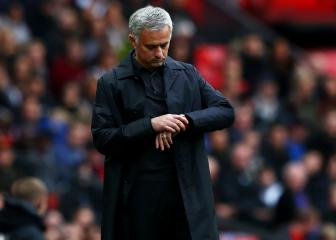 Mourinho points finger at blunt attack after Wolves draw