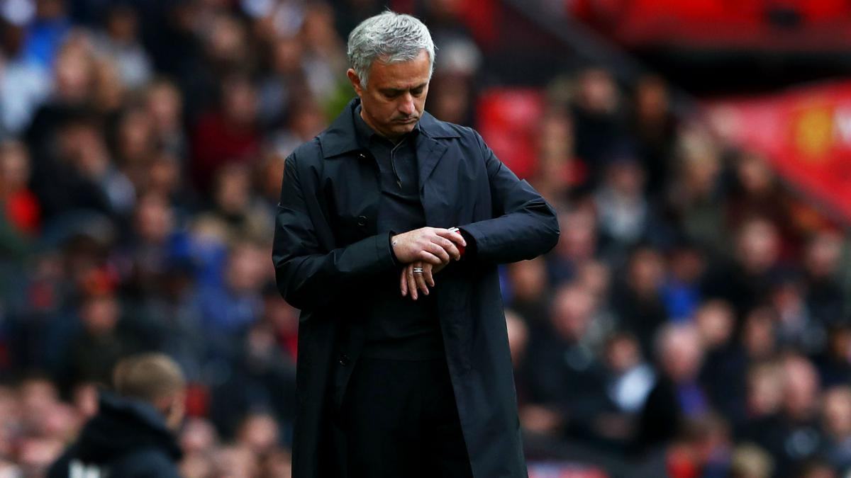 Mourinho annoyed by Man Utd's blunt attack in Wolves draw