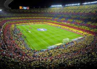 Barcelona vs Girona: How and where to watch - times, TV, online