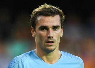 Barcelona snub 'hardest decision' of Griezmann's career