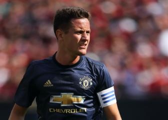 Herrera ready for return - Mourinho