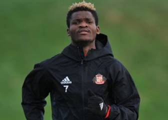 Sunderland sack Didier Ndong for breach of contract