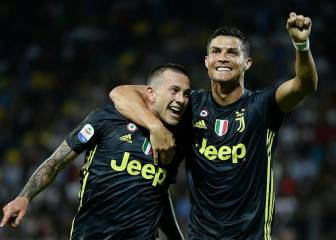 Juventus - Bologna: How and where to watch - times, TV, online
