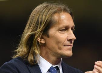 Salgado warns of 'war' in Spanish football