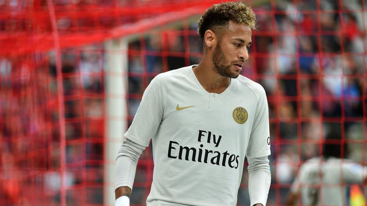 Neymar Hairstyles 2019: Paris Saint-Germain Must Be A Champions League Force To