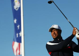 Rejuvenated Tiger out to improve poor Ryder Cup record