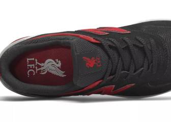 Liverpool launch new NB LFC 574 Sport trainers