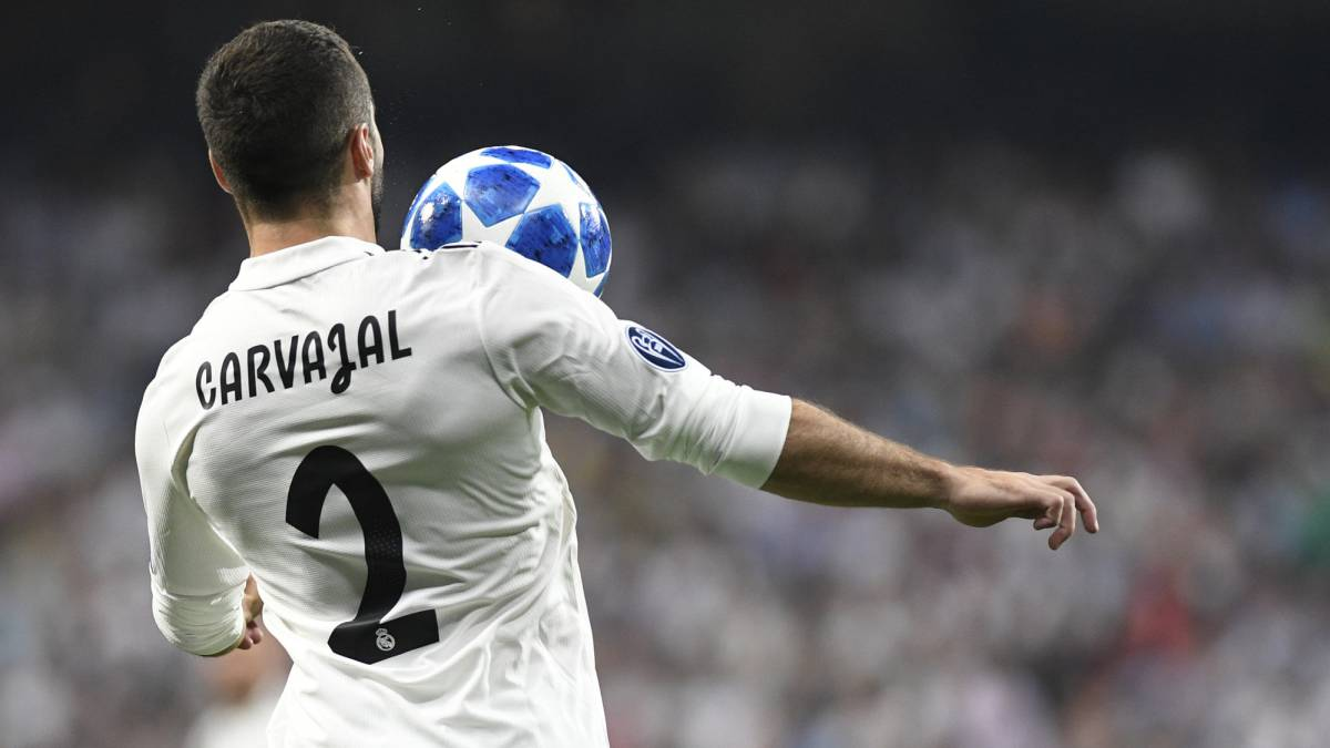 Real Madrid round-up: Carvajal, Marcelo updates, The Best no excuse