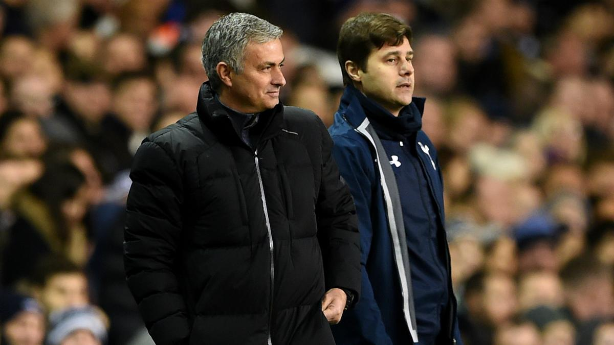 No easy answer to player relationships, says Pochettino