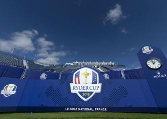 Ryder Cup 2018: The format explained