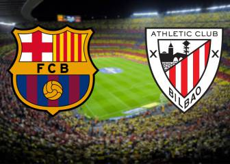 Barcelona - Athletic Club: how and where to watch