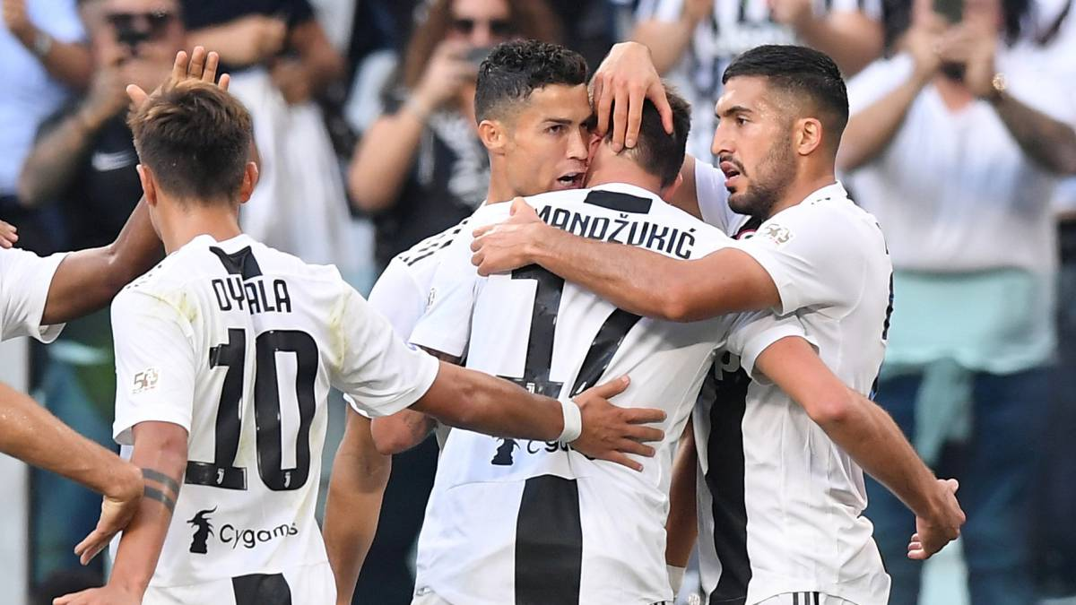 Image result for juventus napoli