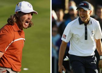 Ryder Cup round-up: USA faces uphill battle going into last day