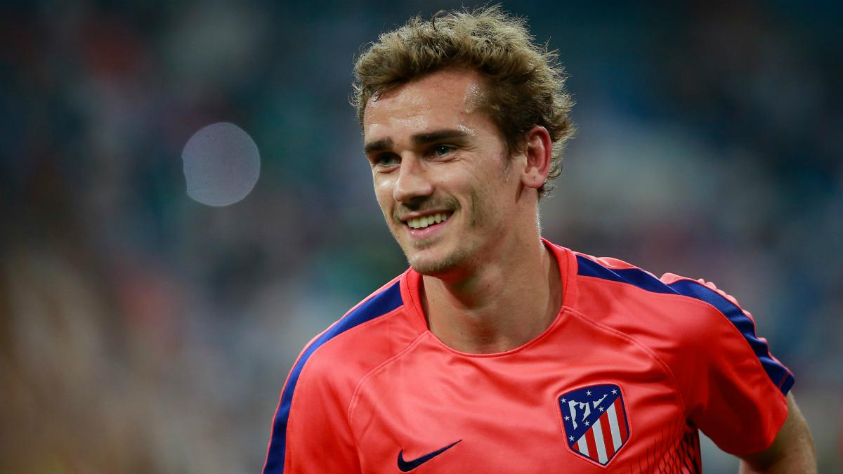 I have a lot of respect for Ramos, insists Griezmann