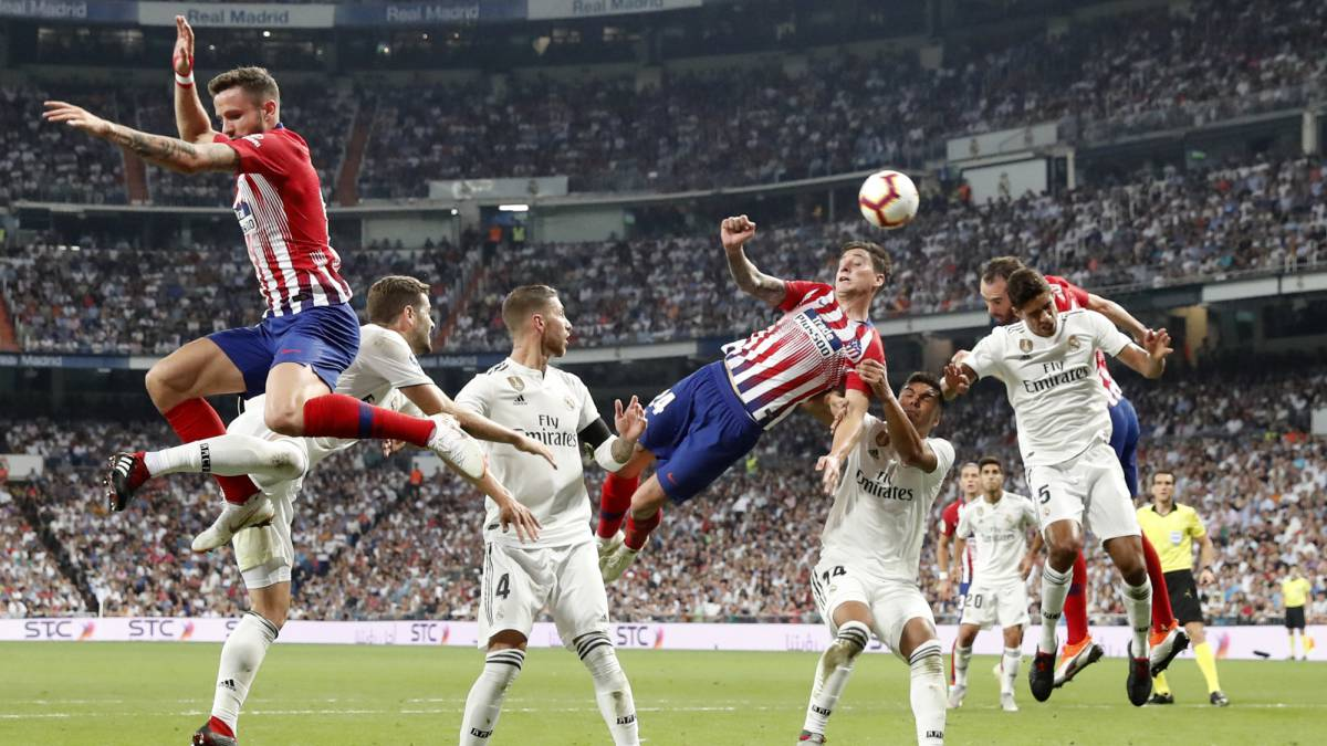 Atlético request clarification on VAR after Madrid derby controversies