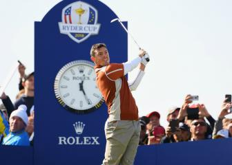 The singles showdowns that will decide the Ryder Cup