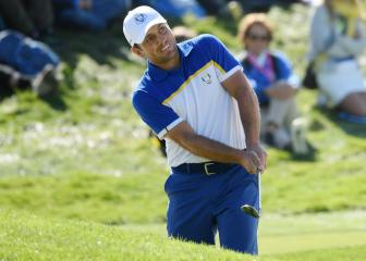 Molinari makes history with perfect 5-0 Ryder Cup record