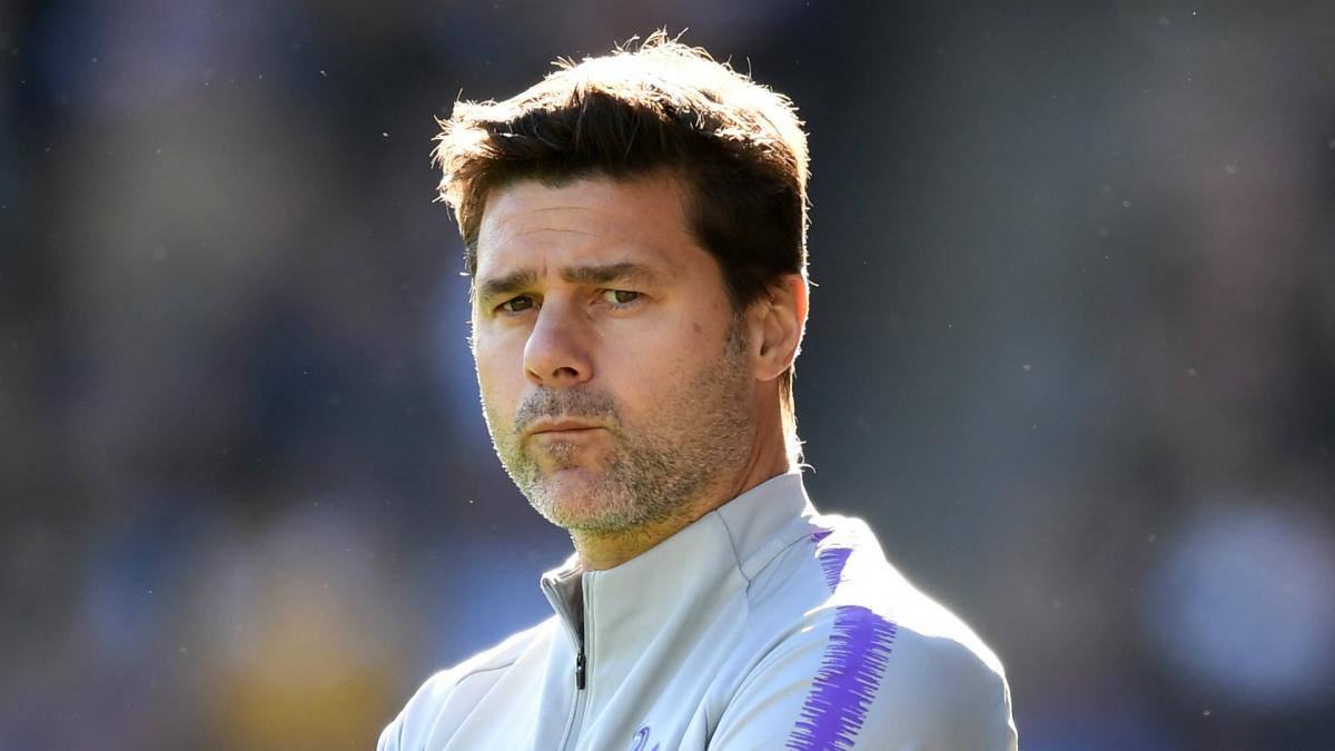Espanyol ties make Barcelona switch impossible for Pochettino