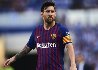 It's Messi! You're going to tell your kids about it – Pochettino