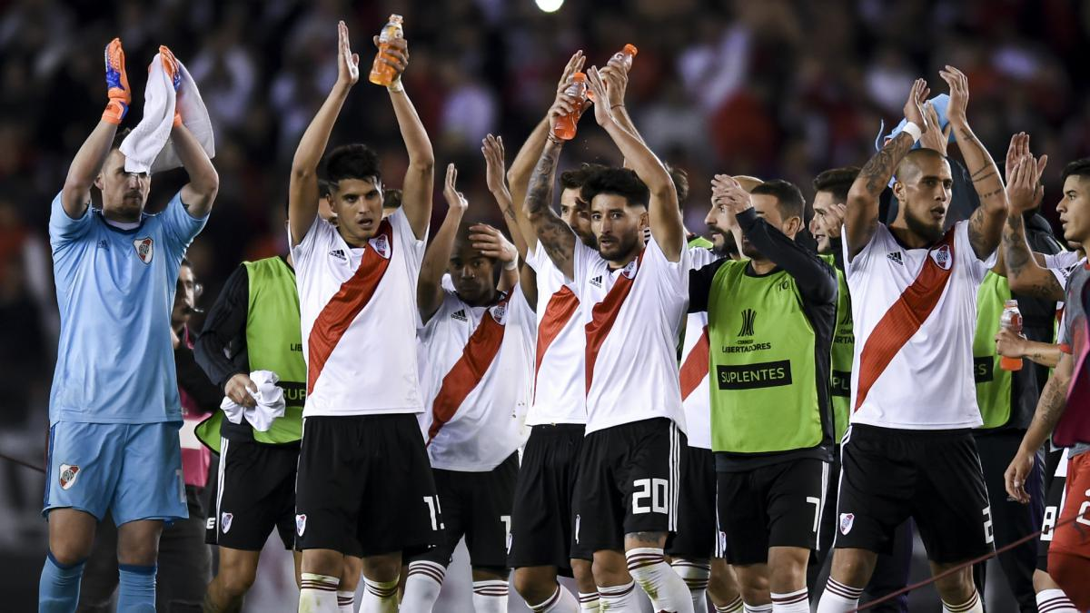 Copa Libertadores Review: River Plate and Gremio to meet in semis