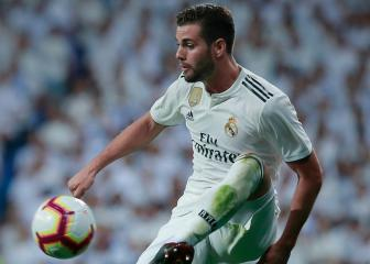 We can't live in the past – Nacho tells Madrid to move on from Ronaldo