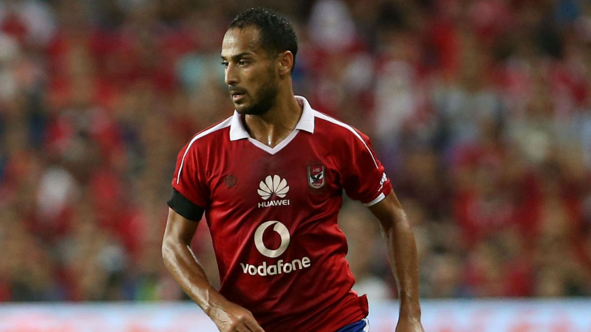 CAF Champions League Review: Al Ahly in control