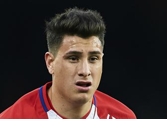 New injury blow for Atlético Madrid defender Giménez