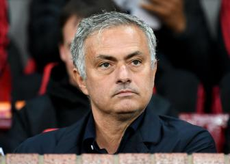 Mourinho: United struggling for many different reasons