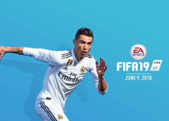 Ronaldo's image removed from EA Sports website
