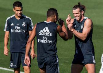 Real Madrid round-up: Bale, Mariano, injuries, Alavés...