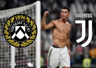 Udinese - Juventus: how and where to watch