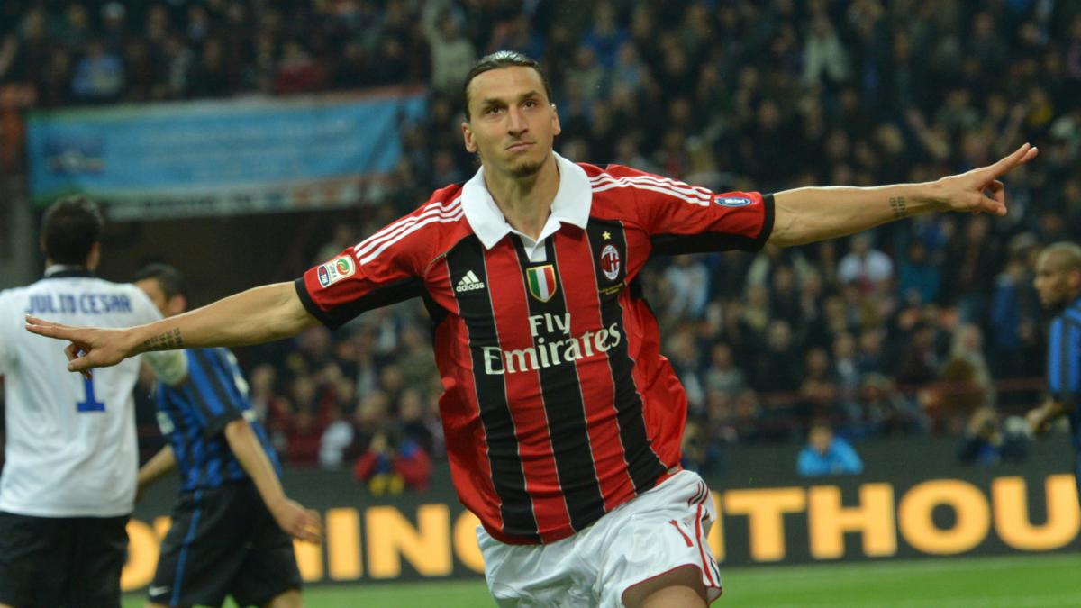 Ibrahimovic to Milan talk branded 'hot air' by Gattuso